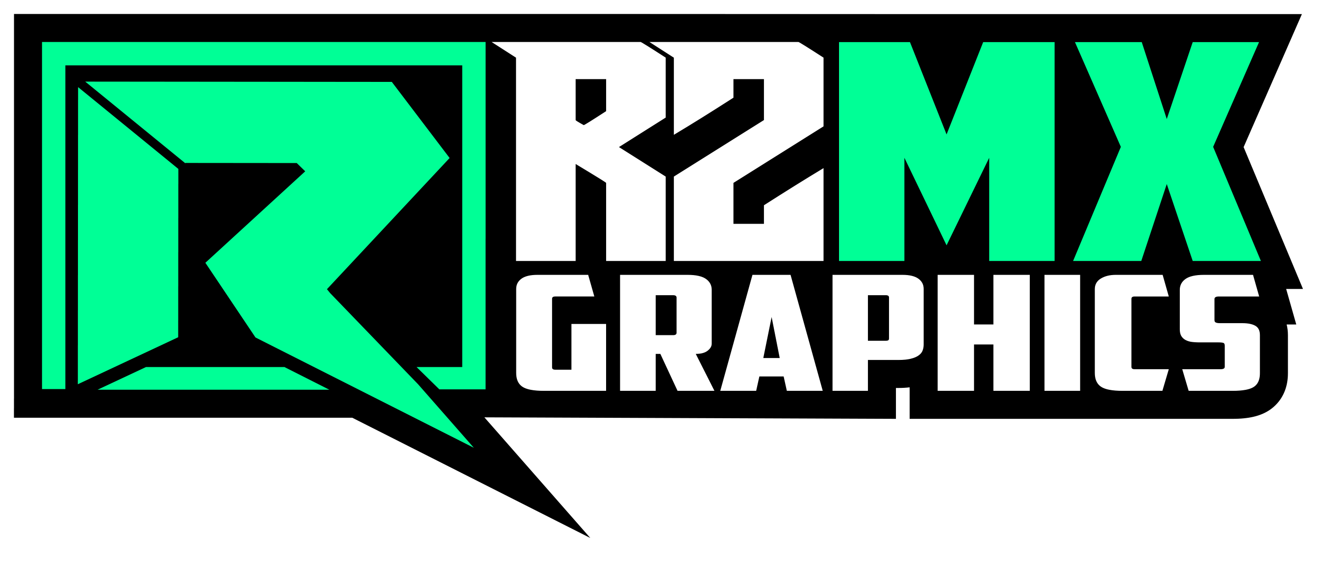 R2 MX Graphics
