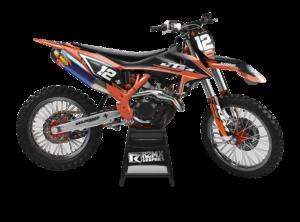 MX21 KTM