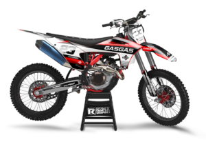 MX21 GAS GAS